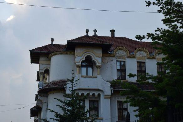 école normale grecque catholique Oradea Roumanie