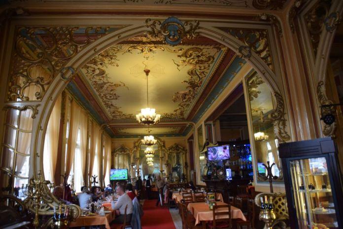 Rimanoczy Butuoiul de Aur Oradea Roumanie