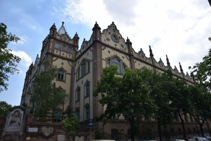 institut géologie Budapest Hongrie Hungary bis
