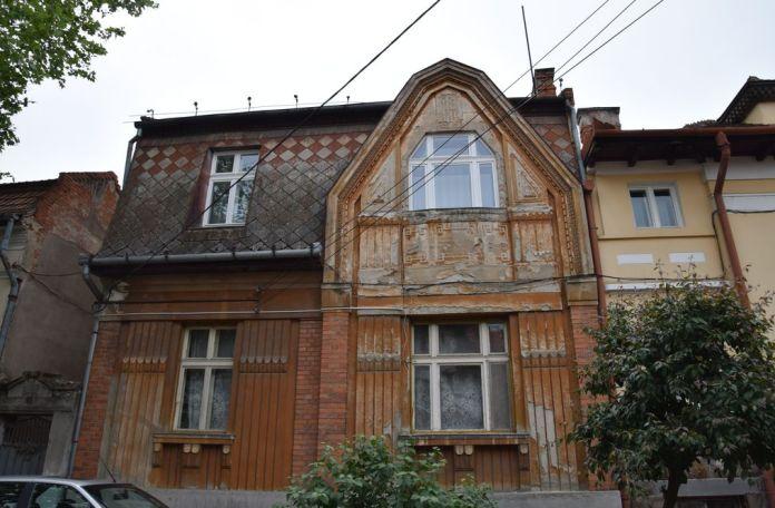 Oradea charme d'antan Roumanie
