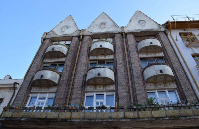 maison Roth Oradea