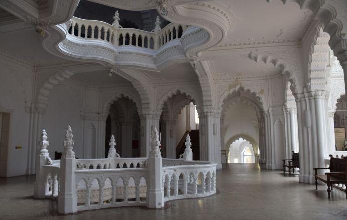 galeries musée des arts décoratifs Budapest Hongrie Hungary