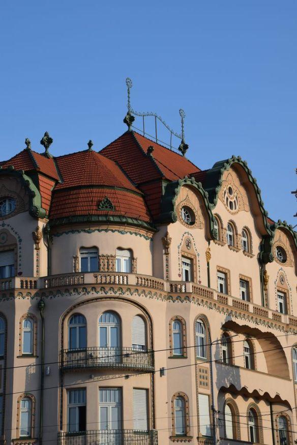 volumes et décors Aigle noir Oradea Roumanie