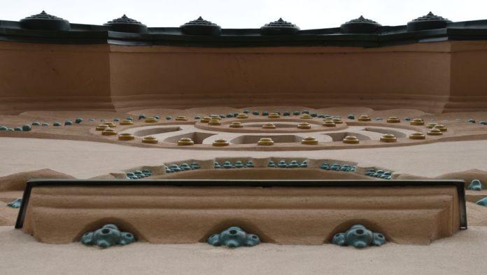 céramique Aigle noir Oradea Roumanie
