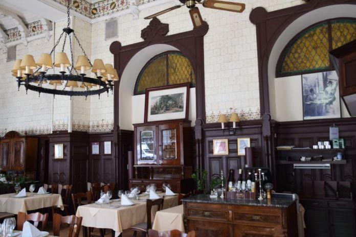 muzeum Budapest Hongrie Hungary