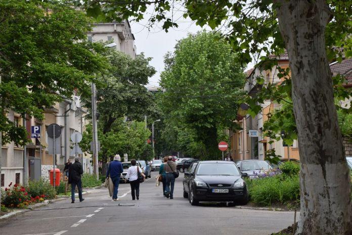 Oradea Plantations champêtre Roumanie