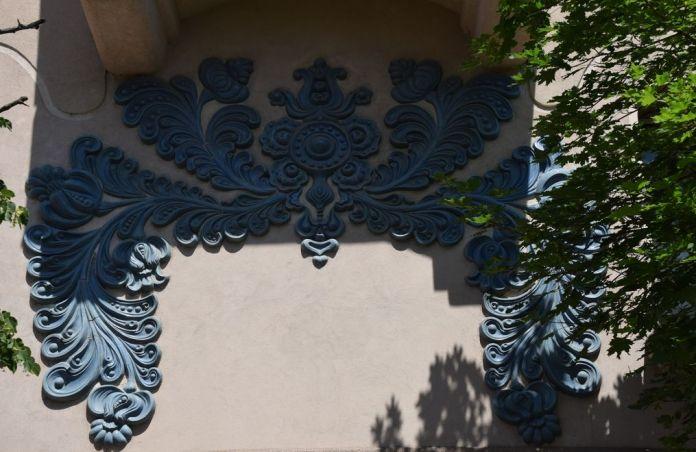 céramique maison Moricz Szeged