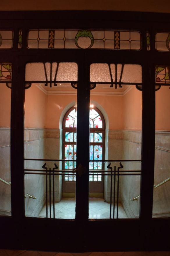 entrée calle zubieta Saint-Sébastien, Donostia