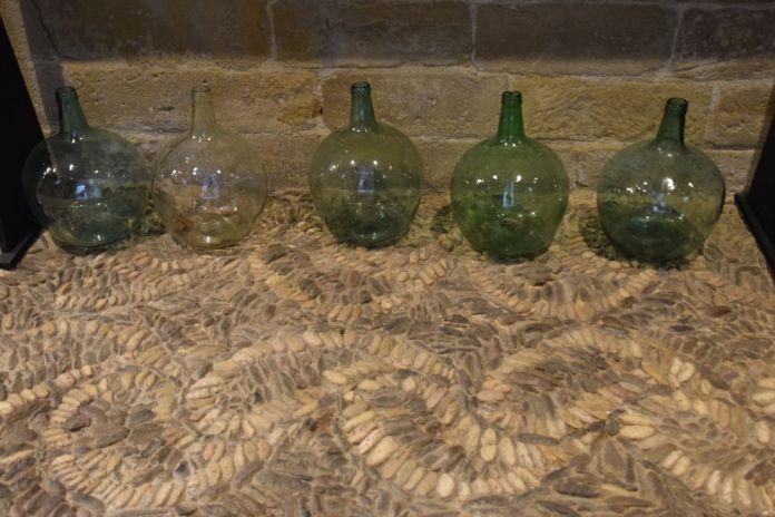 bouteilles La Guardia Rioja