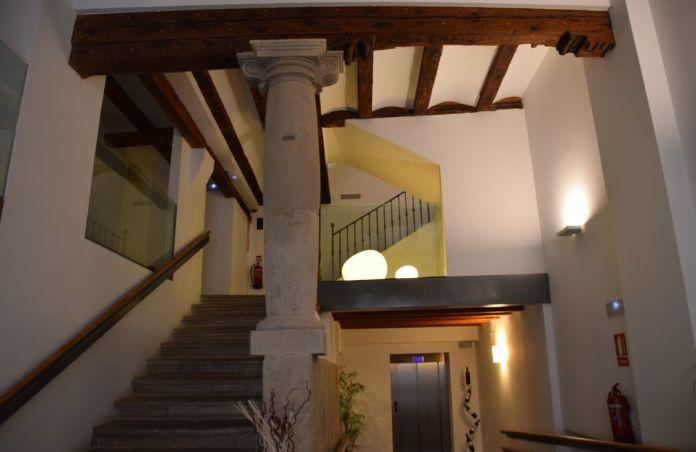 Hotel Calle Mayor Logrono Rioja
