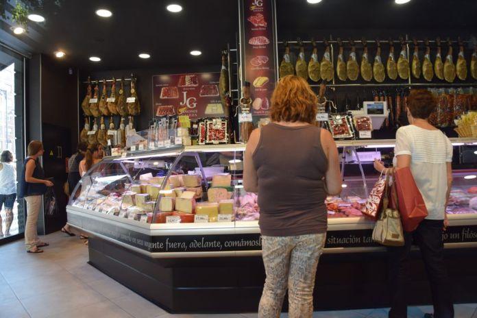 Jamones Galilea Logrono Rioja