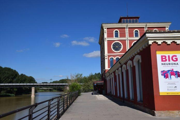 Maison des Sciences Logrono Rioja