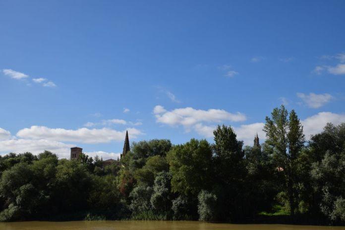 tour des églises de Logrono Rioja