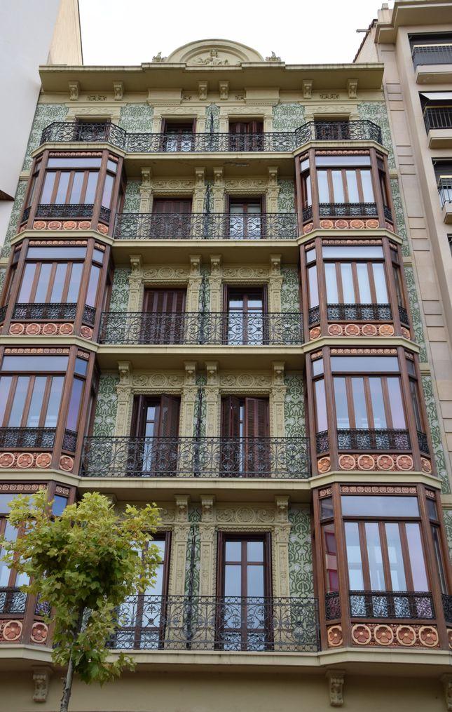 Maison Garrigosa Logrono Rioja