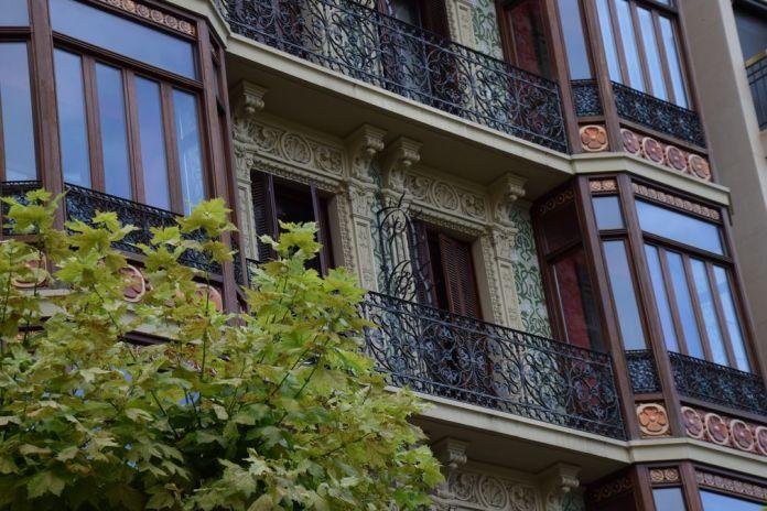 miradores Maison Garrigosa Logrono Rioja