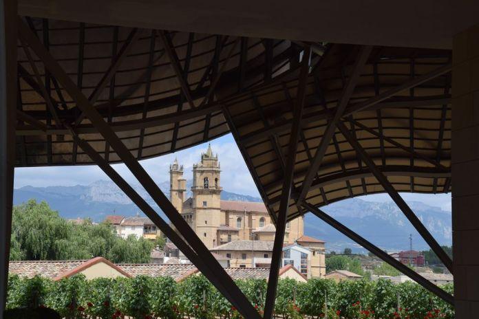 Bodegas Marques de Riscal Rioja