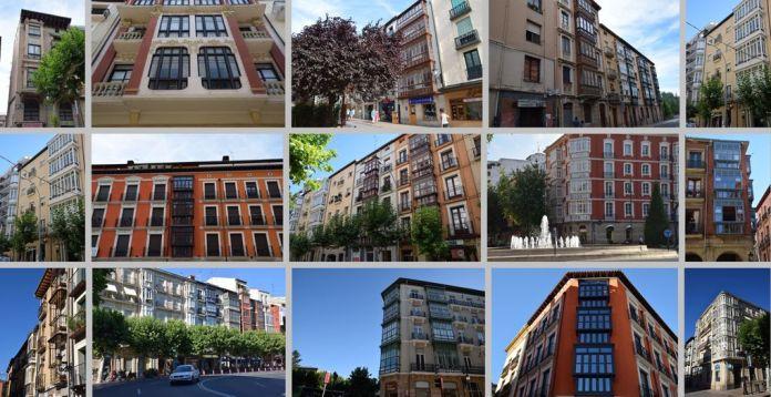 Miradores Logrono Rioja