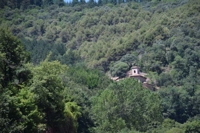 Suso San Millan de la Cogolla La Rioja