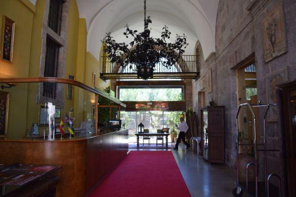 Hosteria San Millan San Millan de la Cogolla La Rioja
