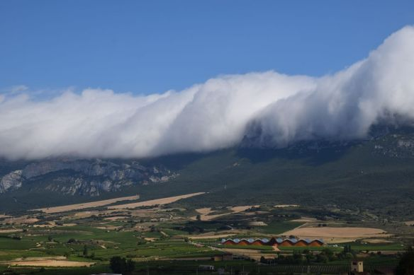 Ysios La Guardia Rioja
