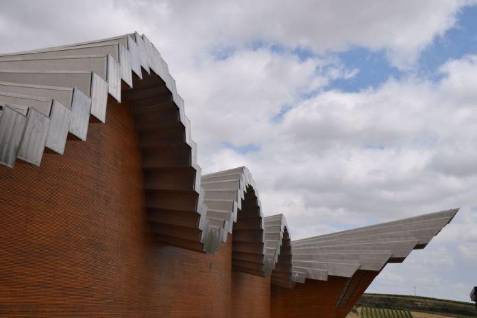 Bodegas Ysios Rioja