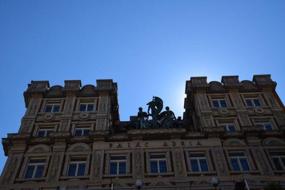 Palais Adria Prague