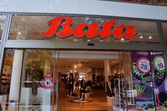 Bata Prague