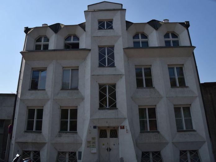 villa kovarik prague