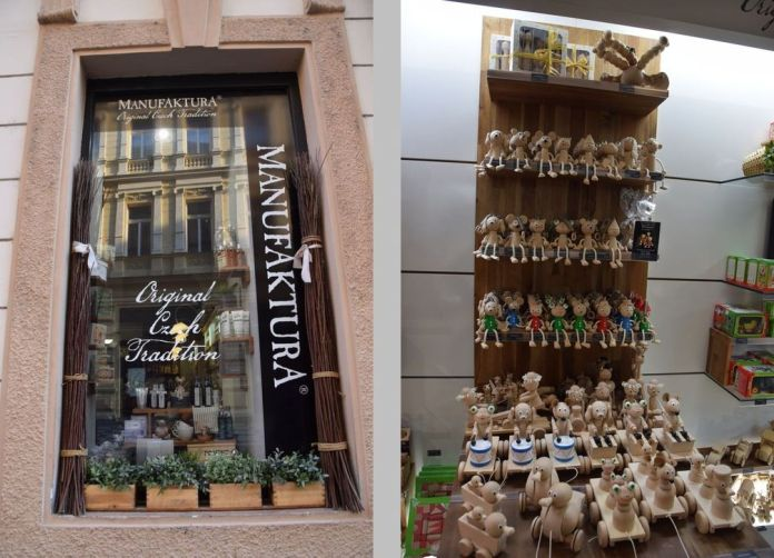 Manufaktura Prague