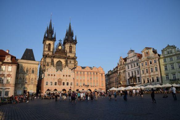 Notre-Dame-de-Tyn Prague