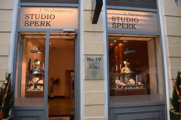 Studio Perk Prague