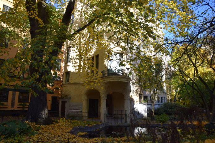 jardin Centralbadet Stockholm suède sweden