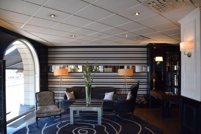 réception first hotel reisen stockholm suède sweden