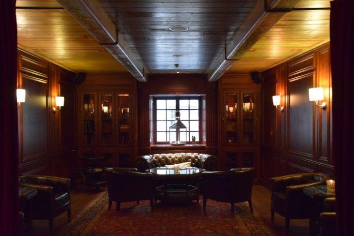 salon first hotel reisen stockholm suède sweden
