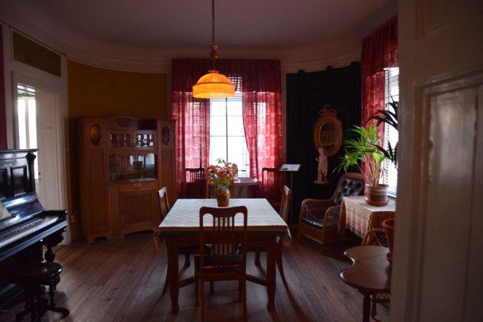 appartement Strindberg Stockholm Suède sweden