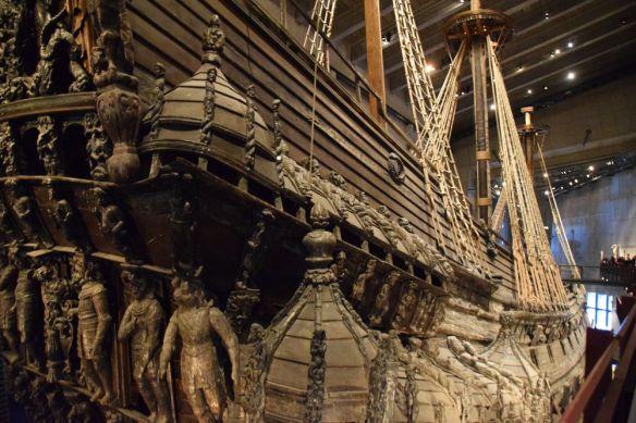 décors vasa stockholm suède sweden