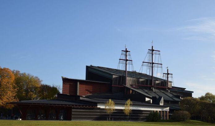 musée Vas stockholm suède sweden