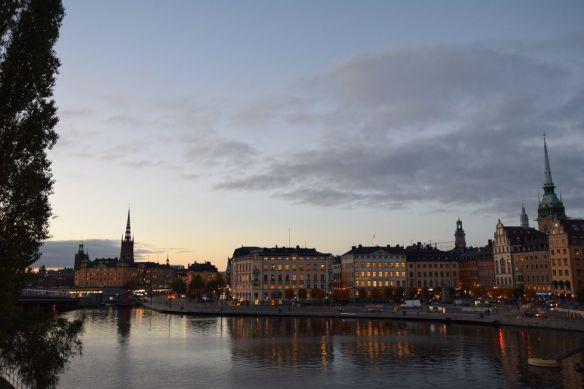 eau et pierre stockholm suède sweden