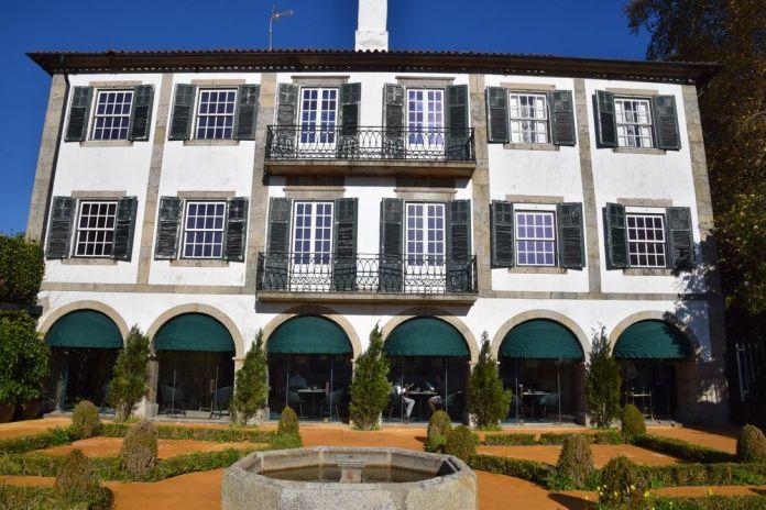 musée romantique porto portugal