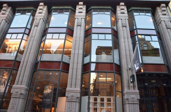 vitre et pierre stockholm suède