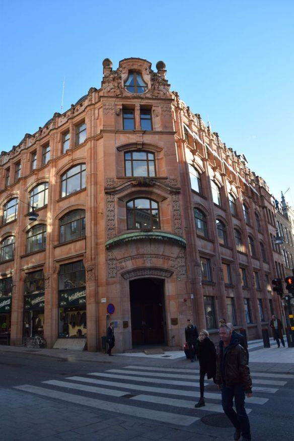sydsvenska kreditaktiebolaget stockholm suède