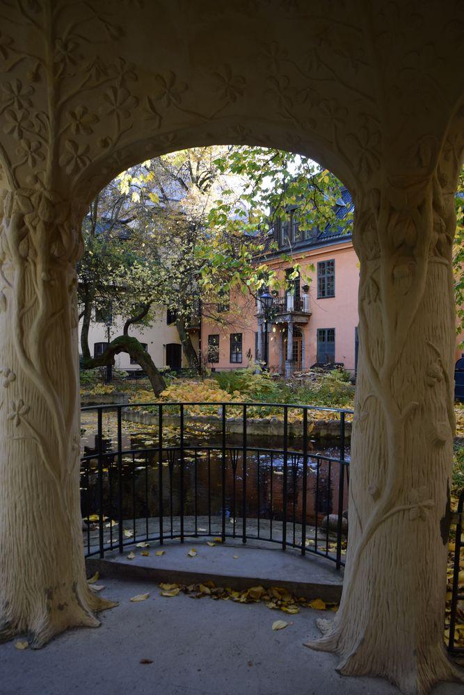 jardin centralbadet stockholm suède