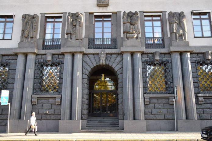 kungstradgarden stockholm suède