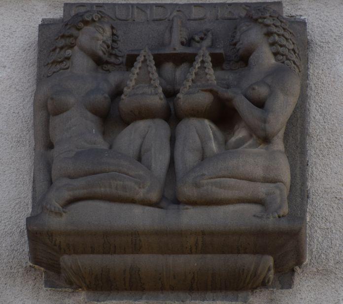 face au kungstradgarden stockholm suède