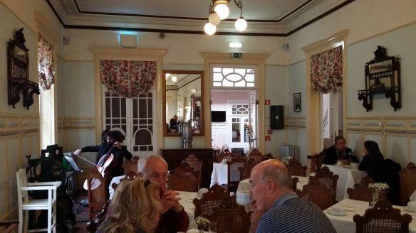 concert anniversaire Grande Hotel de Paris Porto