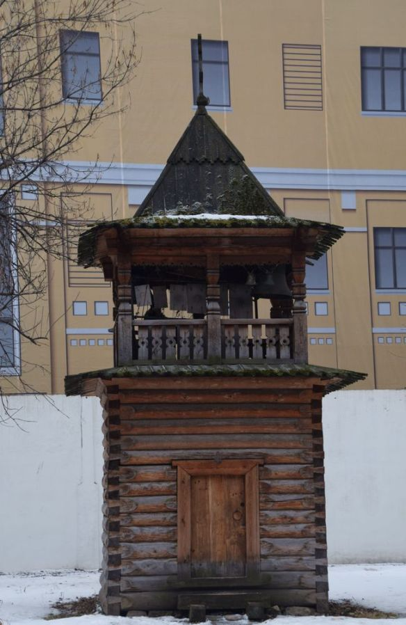 tour en bois domaine kirillov moscou moscow russie russia