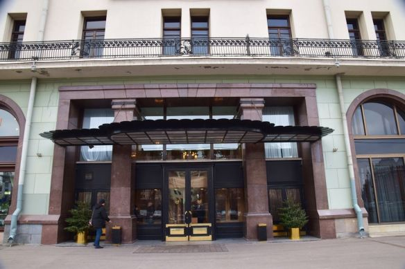 marquise hotel metropol moscou moscow russie russia