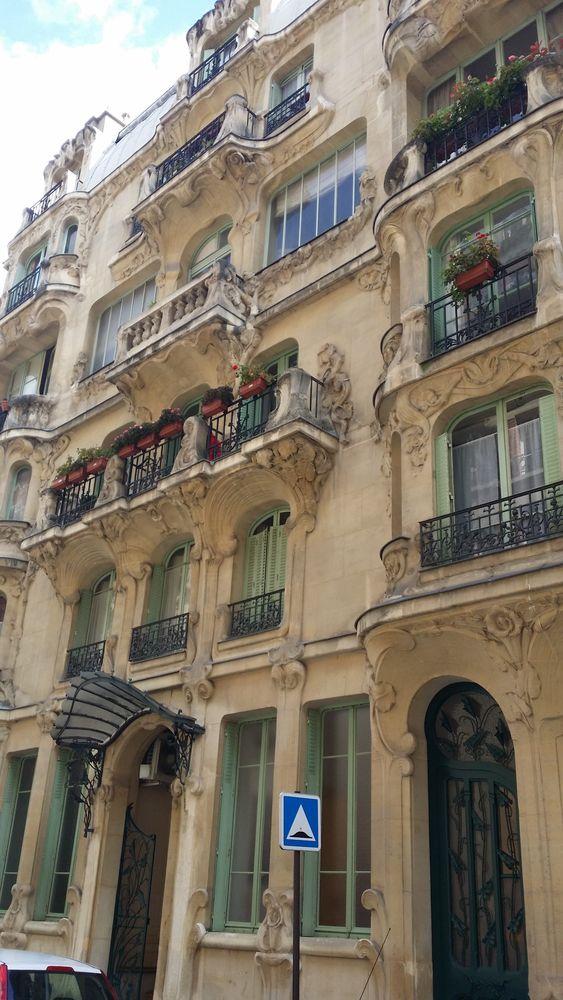 maison aux arums paris