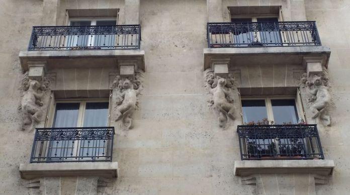 maison aux chats paris