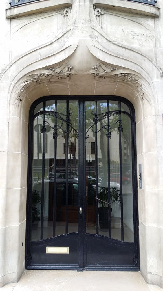 guimard paris